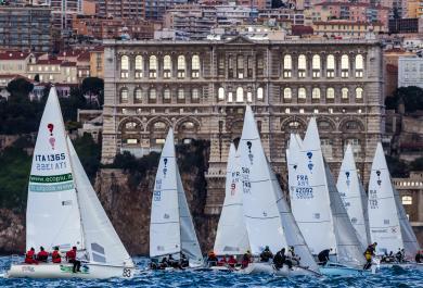 32° Primo Cup – Trophée Credit Suisse