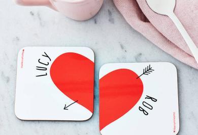 Arriva San Valentino e non sapete cosa regalare al partner? Ecco alcune idee originali