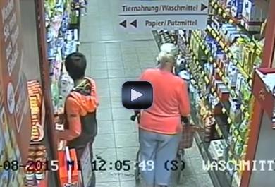 Ecco un trucco molto diffuso per derubare le persone al supermercato