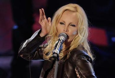 Patty Pravo - Cieli Immensi - Video - Festival di Sanremo 2016