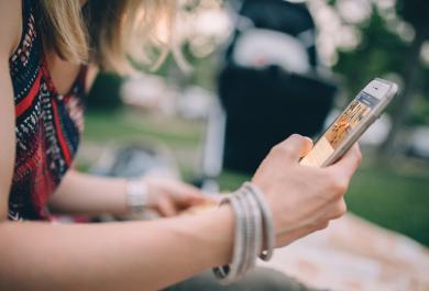 Amate i selfie e le foto? Ecco le tre app per le immagini che fanno per voi!