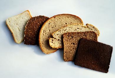 Pane nero: fa davvero bene?