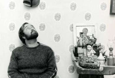 Lucio Dalla: immagini e suoni. A Roma la prima mostra dedicata al grande cantautore italiano