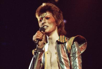 David Bowie: in uscita un album inedito
