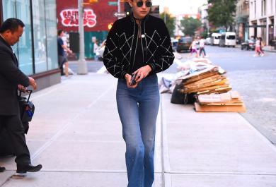 I trend della moda anni '90