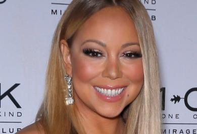 Mariah Carey  arriva a cena? Il ristorante fa ascoltare le sue hit!