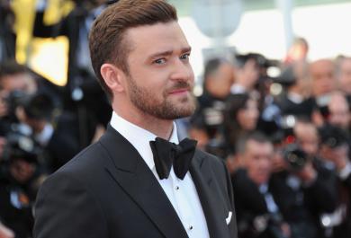 Justin Timberlake: un fan prova a colpirlo ma viene subito arrestato