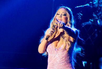 Mariah Carey non riesce ancora a credere che Prince sia morto