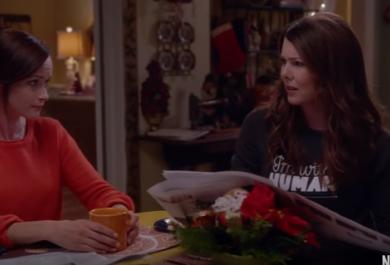 Una Mamma Per Amica. Il trailer dei nuovi 4 episodi