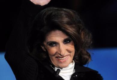 E morta Anna Marchesini