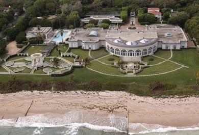 La casa più costosa d'America sta per essere demolita