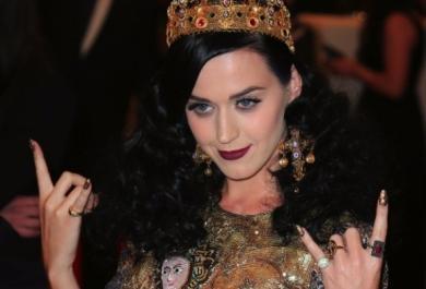 Tanti auguri, Katy Perry!