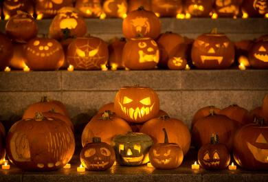 Tutto quello che devi sapere su Halloween!