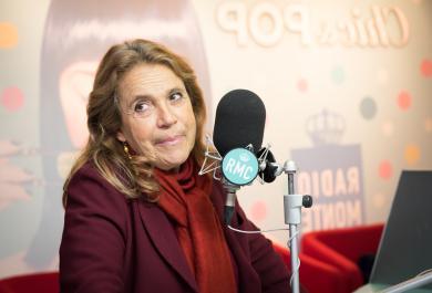 Andrée Ruth Shammah ospite di RMC: le foto più belle