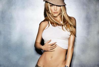 Buon compleanno Britney!