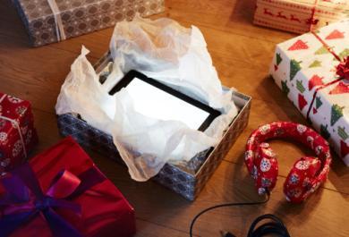 Ansia da regalo: ecco qualche idea per il tuo Natale