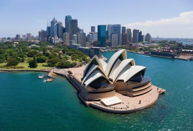 Le città più belle da visitare nel mondo. Tre sono italiane