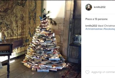 Gli alberi di Natale più originali? Eccoli qui!