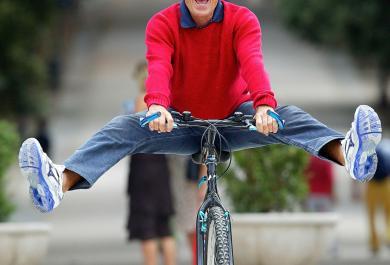 Buon compleanno Gianni Morandi!