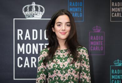 Le foto di VALERIA FARINACCI  in gara al Festival di Sanremo 2017