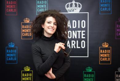 Le foto di MARIANNE MIRAGE in gara al Festival di Sanremo 2017