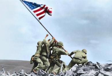 Storie di bandiere