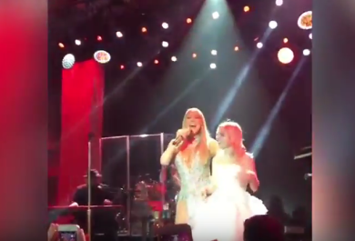 Mariah Carey ed Elton John ospiti per4 milioni di euro a un matrimonio di miliardari russi