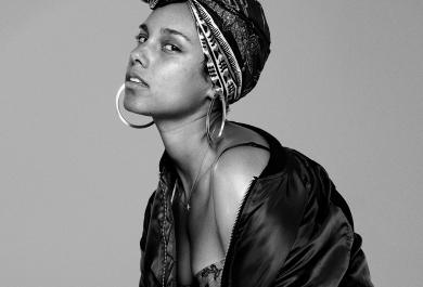 Buon compleanno Alicia Keys!
