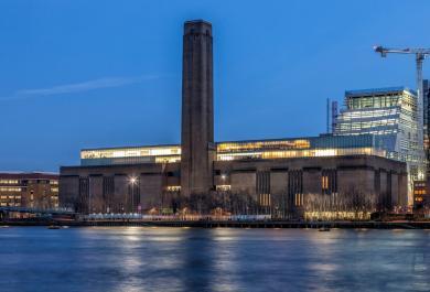 Centrali elettriche che diventano musei, hotel o nuovi spazi, ecco 4 casi di riconversione