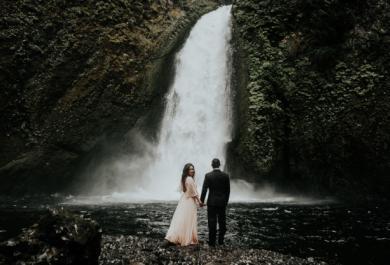 10 matrimoni che vi lasceranno a bocca aperta