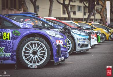 Rally di Monte Carlo 85ma edizione