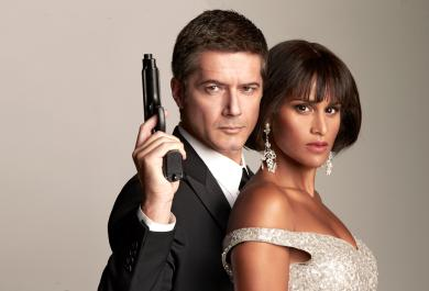 Guardia del corpo - The Bodyguard, il musical: in scena l'adattamento teatrale del celebre film