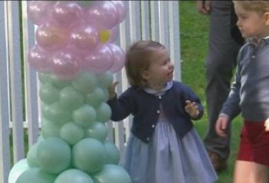 Nuovo bebè in arrivo per Kate e William?