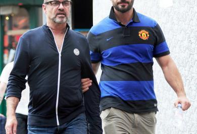 Il fidanzato di George Michael si ribella e si difende dalle accuse nei suoi confronti
