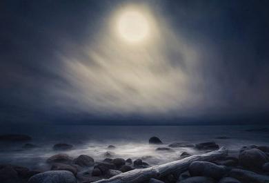 Ti piace la luna? Allora queste foto fanno al caso tuo