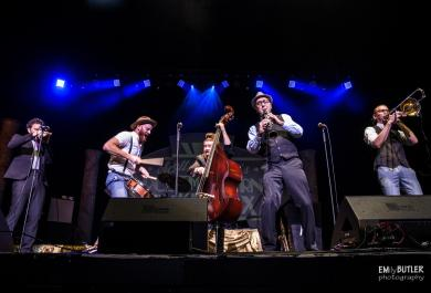 Scott Bradlee's Postmodern Jukebox: i concerti in Italia