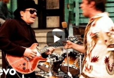 Santana ft. Rob Thomas