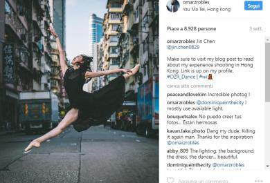 Dopo Il Cairo, ecco le ballerine per le strade di Hong Kong