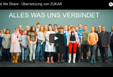 Il video emozionante che che ti fa riflettere sulle differenze: guardalo anche tu!