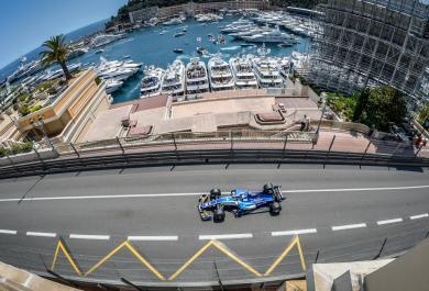 75° Gran Premio di MONACO