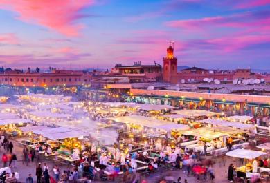 """Vacanze """"intelligenti"""": ecco quali sono le città più adatte alle proprie tasche"""