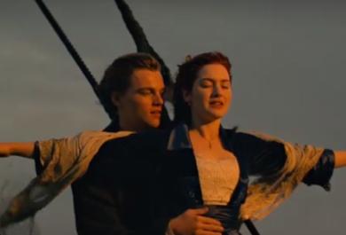 Leo DiCaprio, Kate Winslet e Billy Zane si riuniscono vent'anni dopo Titanic. Per una buona causa!