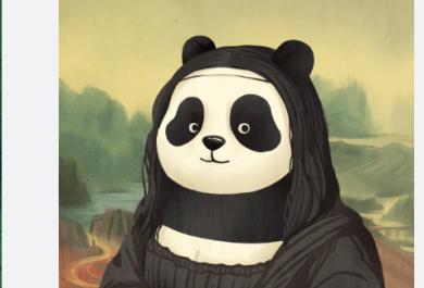 L'arte con il sorriso: l'incredibile ( e divertente) galleria di un giovane artista cinese