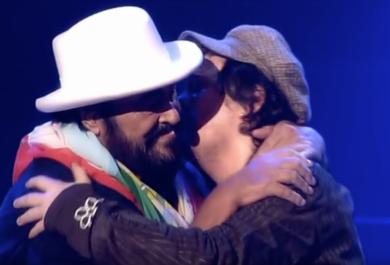 Zucchero e Pavarotti - Miserere