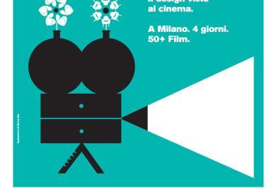 Milano Design Film Festival. RMC è radio ufficiale
