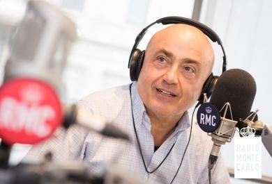 Paolo Cevoli ospite di RMC: le foto più belle