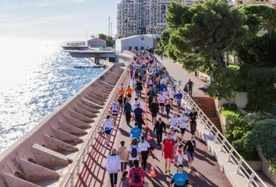 A Monte Carlo la corsa del cuore