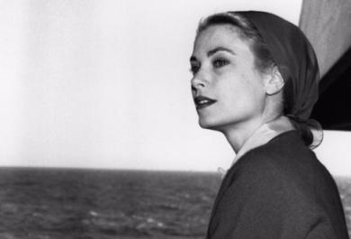 Grace Kelly: all'asta le foto del viaggio verso le nozze a Monaco