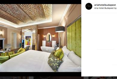 Ecco gli hotel più belli del mondo nel 2017. E due sono italiani!