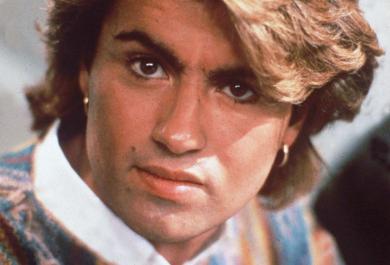 George Michael:  il ricordo